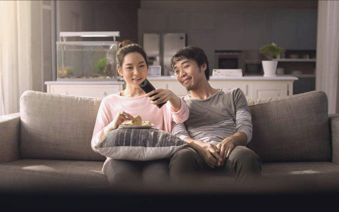 浅谈泰国广告片的创意特征